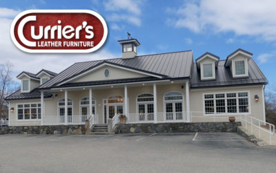 An Introduction to Currier's Leather Furniture
