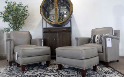 Why You Should Purchase Bradington Young Leather Furniture