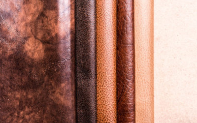 A Beginner's Guide to Leather Furniture