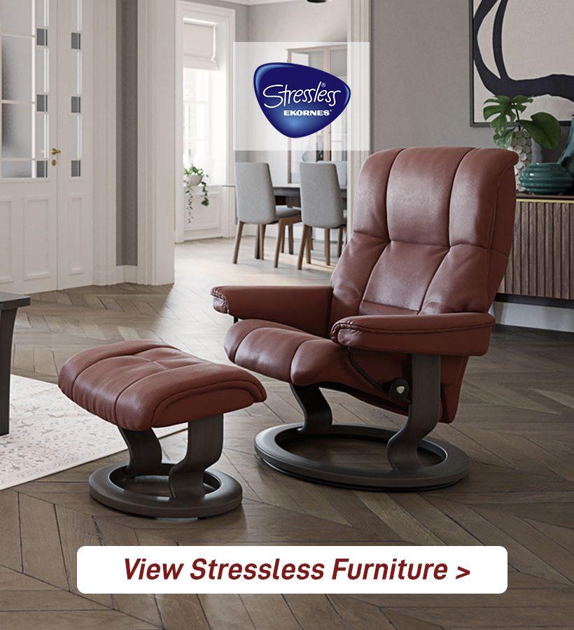 View Ekornes Stressless Furniture