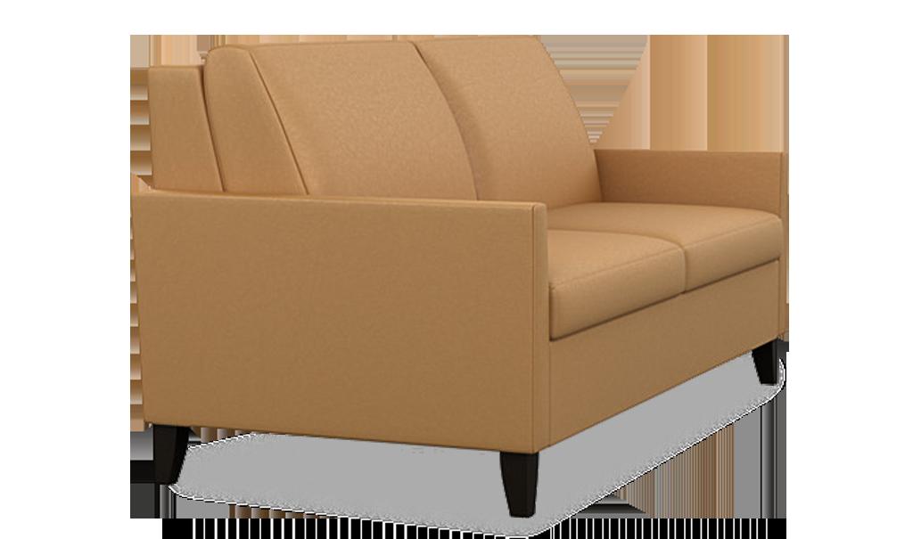 American Leather Harris Queen Plus Sleep Sofa - Leather Furniture in Hampton Falls NH