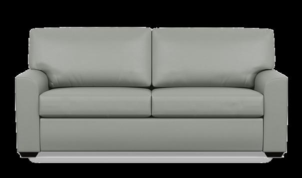 American Leather Klein Queen Plus Sleep Sofa - Leather Furniture in Hampton Falls NH