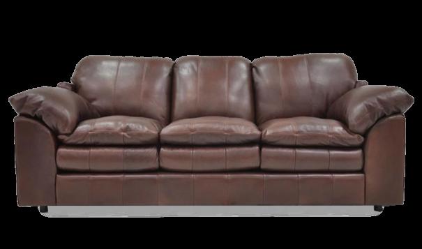 Omnia Leather Ventura Sofa - Leather Furniture in Hampton Falls NH