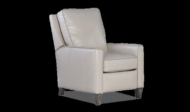 Bradington Young Yorba Recliner - Leather Furniture in Hampton Falls NH