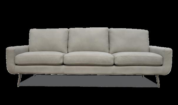 Omnia Harvey Sofa - Leather Furniture in Hampton Falls NH