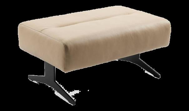 Ekornes Stressless Stella Ottoman - Leather Furniture in Hampton Falls NH